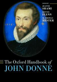The Oxford Handbook of John Donne