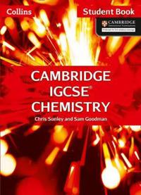 Cambridge IGCSE Chemistry Student Book