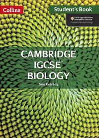 Cambridge IGCSE (TM) Biology Student's Book