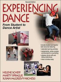 Experiencing Dance -  - böcker (9781450421904)     Bokhandel