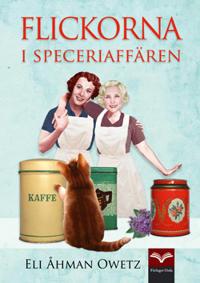 Flickorna i speceriaffären