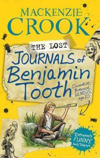 The Lost Journals of Benjamin Tooth