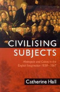 Civilising Subjects