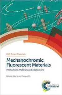 Mechanochromic Flourescent Materials