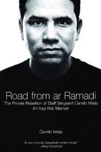Road from Ar Ramadi