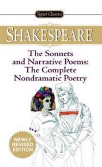 The Complete Nondramatic Poetry