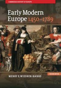 Cambridge History of Europe