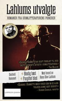 Blodig høst ; Forgiftet blod - Dashiell Hammett | Inprintwriters.org