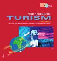 Marknadsför turism Faktabok