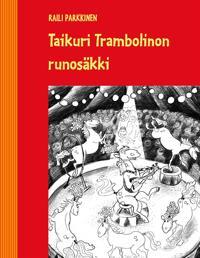 Taikuri Trambolinon runosäkki