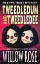 Tweedledum and Tweedledee: Emma Frost #6