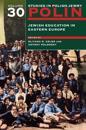 Jewish Education in Eastern Europe