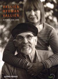 Vallien Hydman Vallien : klippbok 1938-2008