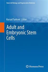 Adult and Embryonic Stem Cells