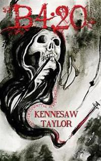 B4: 20 Trippin' Down the Reaper's Road: A Deadly Descent Into Drug Addiction