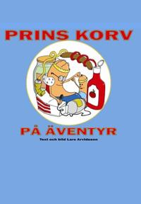Prins Korv på äventyr