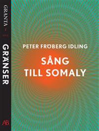 Sång till Somaly: en e-singel ur Granta #1