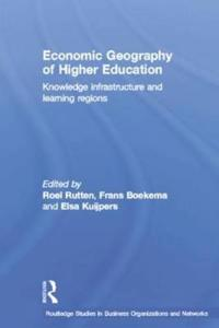 Economic Geography of Higher Education