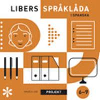 Libers språklåda i spanska: Projekt