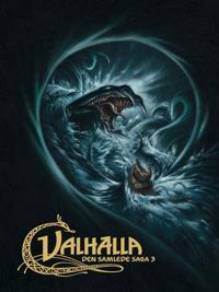 Valhalla-Ormen i dybet-Frejas smykke-Den store udfordring