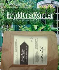 Kryddträdgården