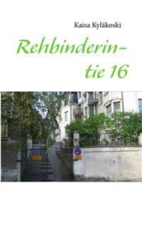 Rehbinderintie 16