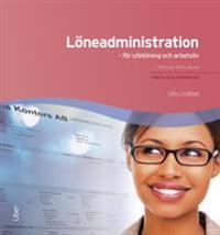Löneadministration Fakta och Övningar
