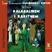 Demonernas portar 2 - Kalabaliken i Karsthem