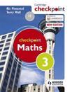 Cambridge Checkpoint Maths 3
