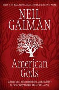 American Gods : the author's preferred text