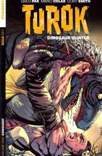 Turok: Dinosaur Hunter 1