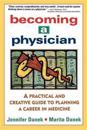 Becoming a Physician
