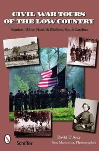 Civil War Tours of the Low Country