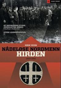 Nådeløse nordmenn - Eirik Veum pdf epub