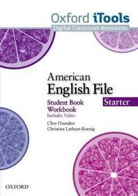 American English File: Starter: iTools