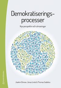 Demokratiseringsprocesser : nya perspektiv och utmaningar