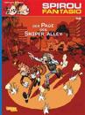 Spirou & Fantasio 52: Der Page der Sniper Alley