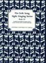 Folk Song Sight Singing Book 4