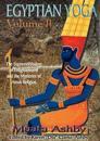 Egyptian Yoga II