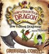 How to train your dragon: how to speak dragonese - book 3