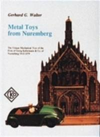 Metal Toys from Nuremberg