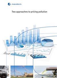 Two approaches to pricing pollution