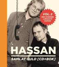 Hassan - samlat guld vol. 2