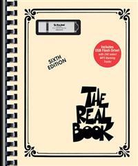 The Real Book, Volume 1 [With Flash Drive]