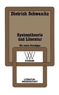 Systemtheorie Und Literatur