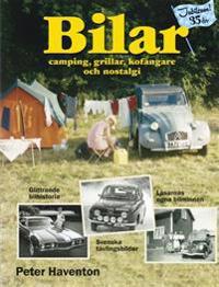 Bilar : camping, grillar, kofångare och nostalgi