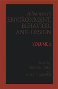 Advances in Environment, Behavior and Design