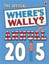 Where's Wally: The Official Annual
