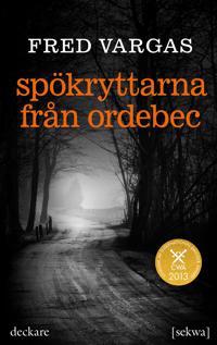 Spökryttarna från Ordebec