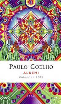 Alkemi : kalender 2015